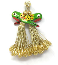 Load image into Gallery viewer, hangdbag tassel charm