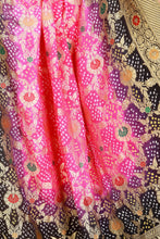 Load image into Gallery viewer, banarasi bandhani dupatta online