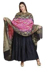 Load image into Gallery viewer, bandhani banarasi dupatta