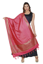 Load image into Gallery viewer, banarasi silk dupatta price