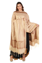 Load image into Gallery viewer, silk banarasi dupatta online