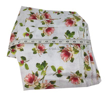 Load image into Gallery viewer, Printed Floral cloth