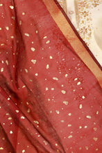 Load image into Gallery viewer, floral dupatta
