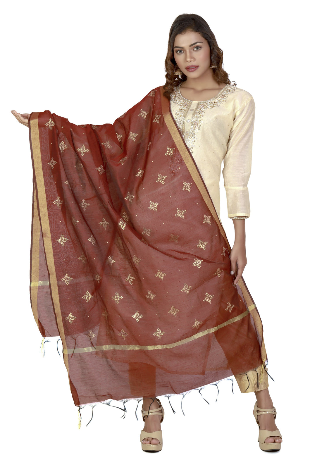 latest dupatta