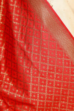 Load image into Gallery viewer, pure banarasi dupatta