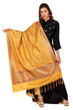 Load image into Gallery viewer, pure silk banarasi dupatta online