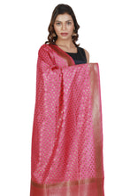 Load image into Gallery viewer, pure silk banarasi dupatta