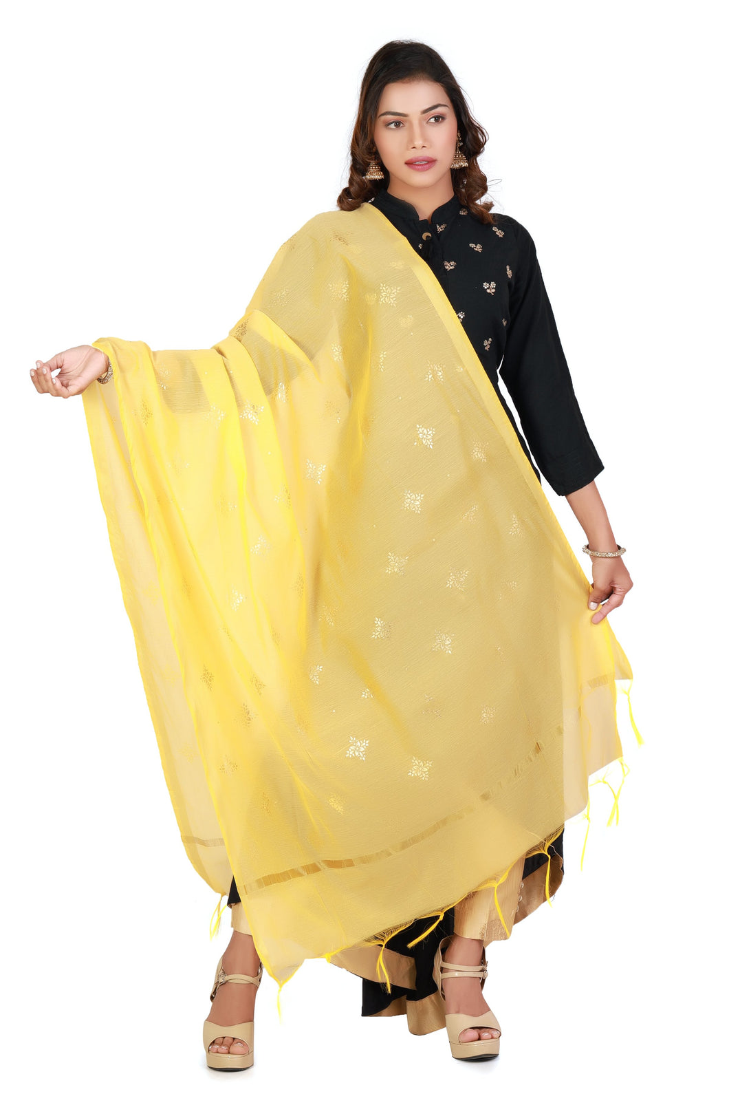 beautiful dupatta