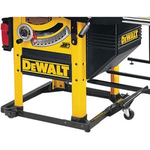DeWalt DW7460 Heavy-Duty Mobile Base for DW746 Table
