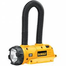 DeWalt DC509 36V CORDLESS LI-ION FLOODLIGHT (No Battery)