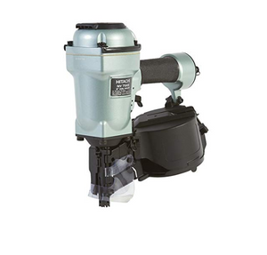 Hitachi NV75AN 1-3/4 Inch to 3-Inch Coil Siding / Framing Nailer