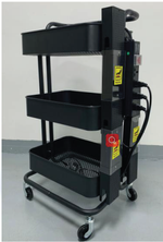 PS Charging Cart (One-Stop Solution Service)