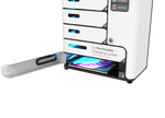 PowerSign UVC Mobile Charging Locker with Built-in UV Sterilizers