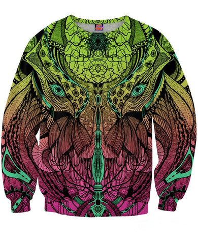 Alien Sweatshirt