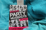 Party Mugshot Game