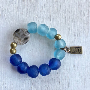 For the heart bracelet blues