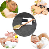 High Quality Natural Body Brush Massager