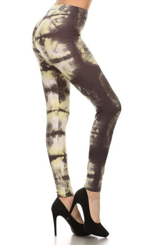 Apocalyptic Leggings