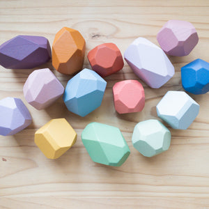 Funfetti Gem blocks