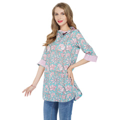 Bayberry Tunic