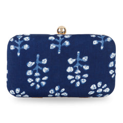Bellflower Clutch