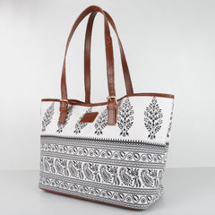 Black Forest Tote Bag