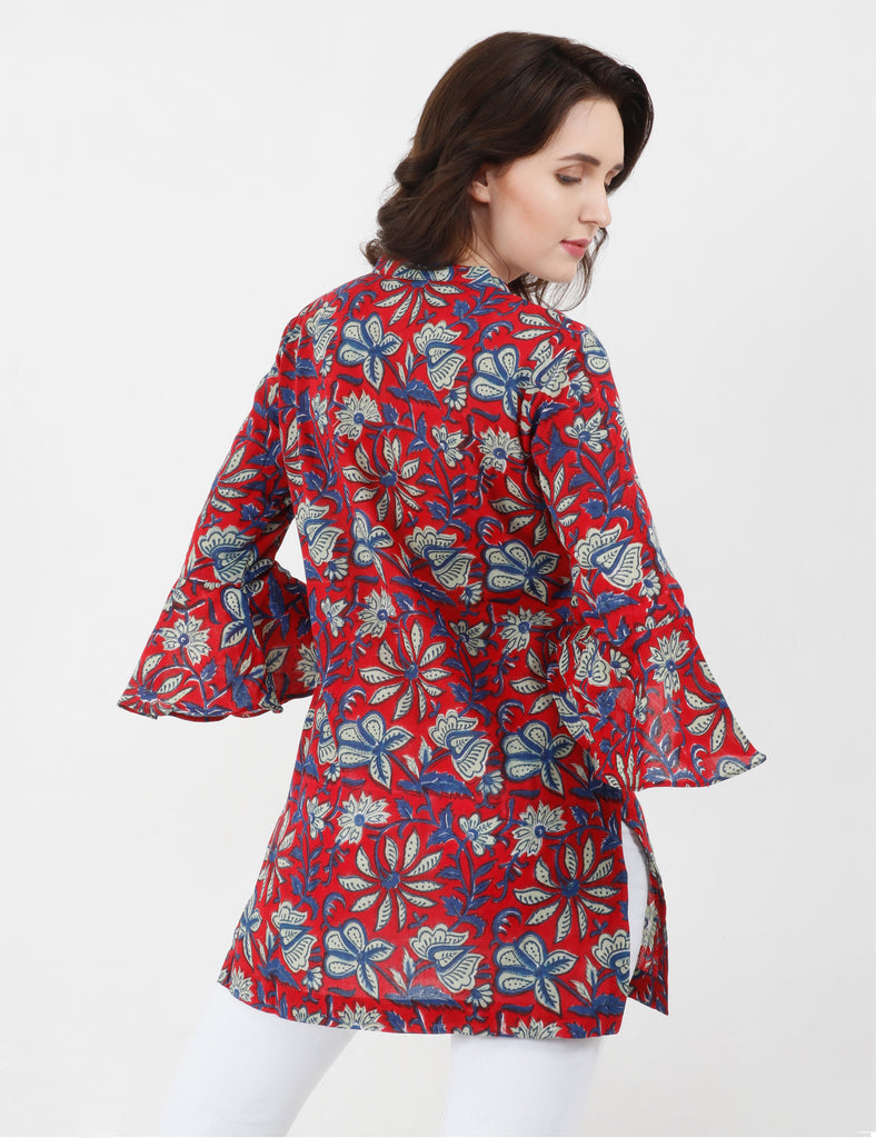 Bloom Tunic