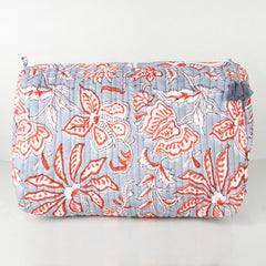Bluebell Cosmetic Bag