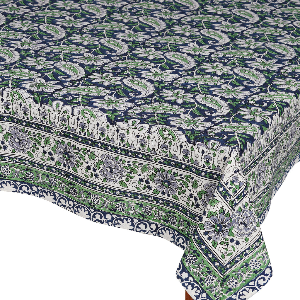 Bluefield Tablecloth