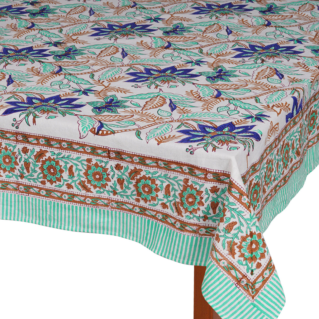 Cypress Tablecloth
