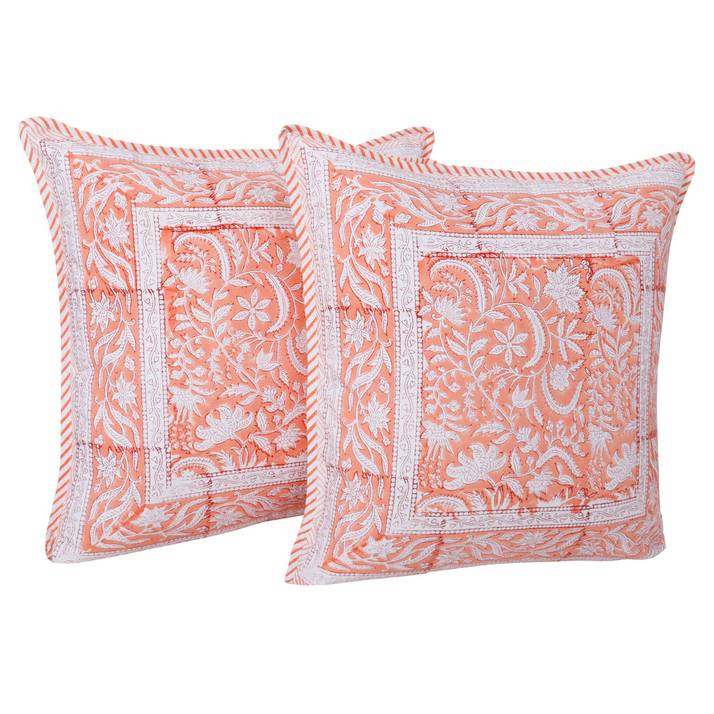 Ash Pillow Cover (Set of 2)