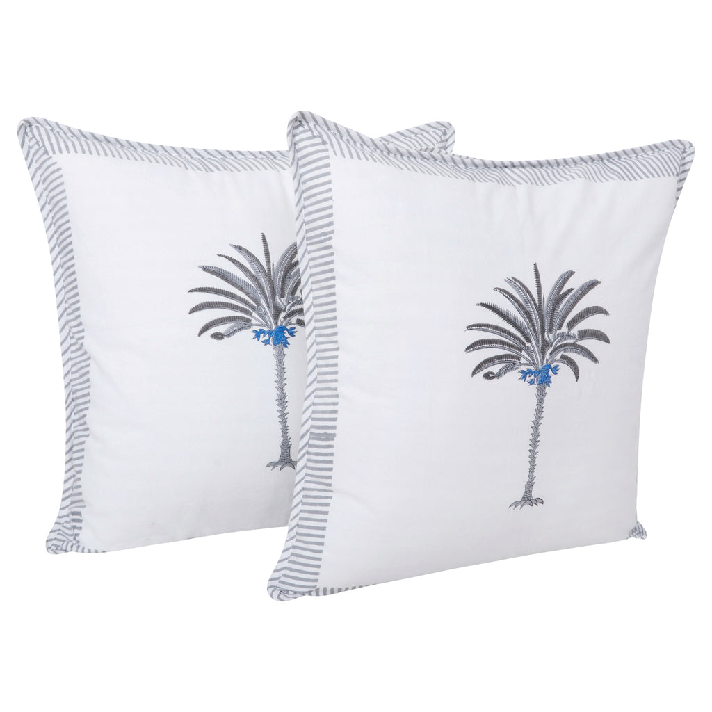 Bahamas Pillow Cover (Set of 2)