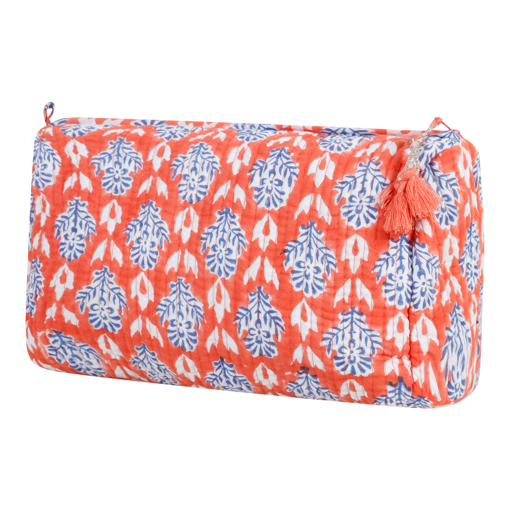 Dewberry Cosmetic Bag