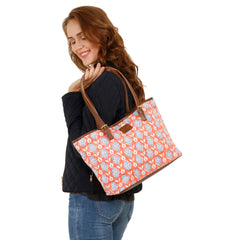 Dewberry Tote Bag