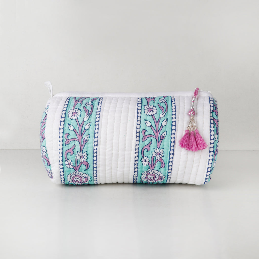 Maple Cosmetic Bag
