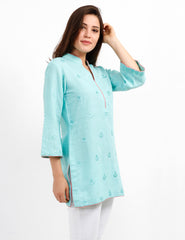 Meadow Tunic