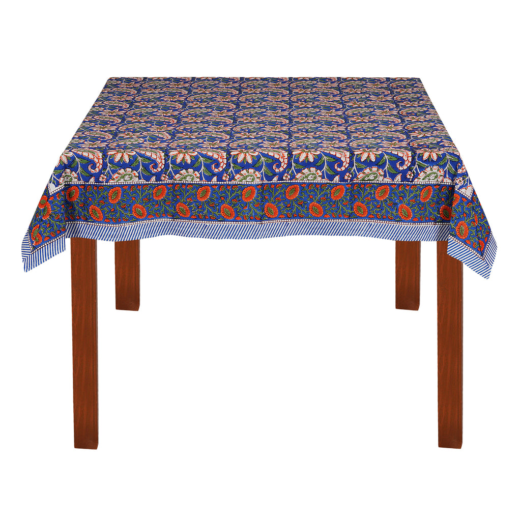 Moonside Tablecloth