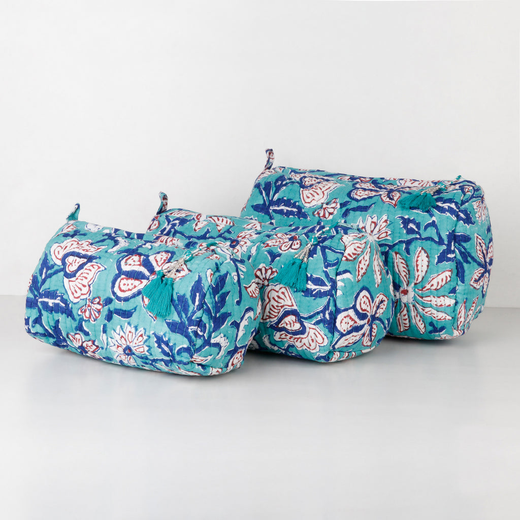 Poplar Cosmetic Bag