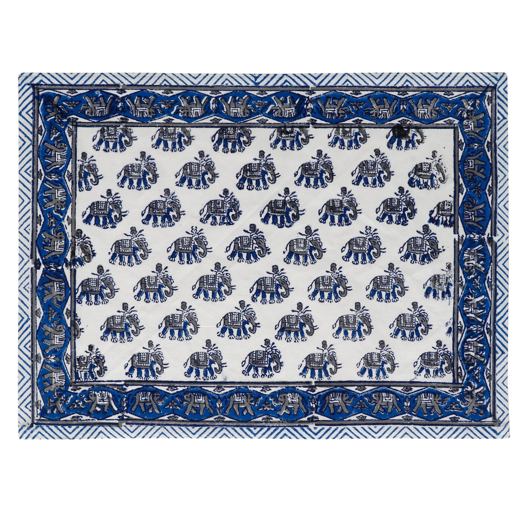Raj Placemats and Napkins