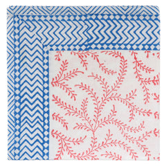 Reef Placemats and Napkins