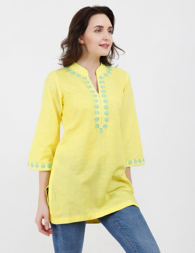 Seaside Tunic