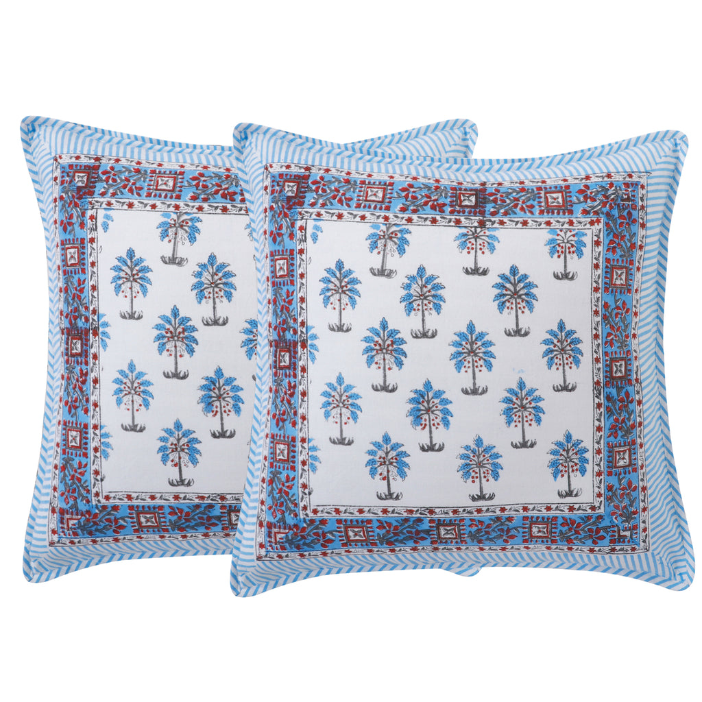 Tierra Pillow Cover
