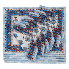 Tierra Placemats and Napkins