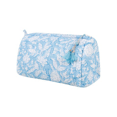 Wineberry Cosmetic Bag