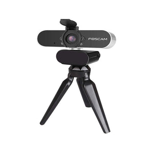 Foscam Universal Tripod for Webcam, with Screw for 1/4 Thead, Stand Accessory for Camera - Foscam