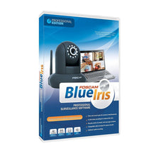 Blue Iris Professional Full Version 5
