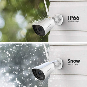 BUY 1 GET 1 FREE - Foscam G2 1080P WiFi Surveillance Camera with 66ft Night Vision Waterproof - Foscam