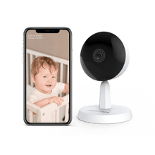 Load image into Gallery viewer, Foscam X1 1080P WIFI baby monitor