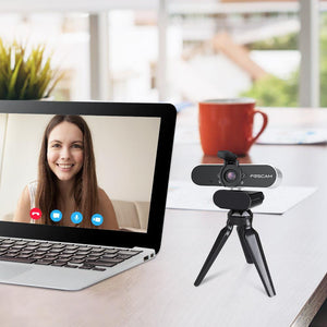 Special deal - Foscam W21 Full HD 1080P Webcam with Business-grade Noise Reducing Mic - Foscam