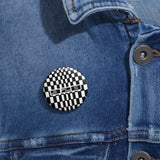 Custom Pin Buttons 928 - Bujog